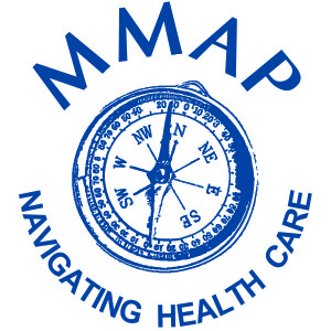 Medicare Medicaid Assistance Program Logo