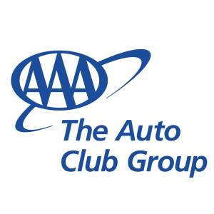 Auto Club Group Logo