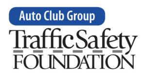 Auto Club Group Traffic Safety Foundation Logo