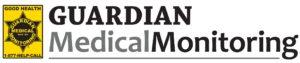 Guardian Medical Monitoring Logo