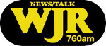 WJR logo