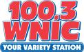 WNIC Logo