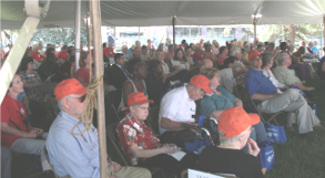 Older Michiganian Day Speeches