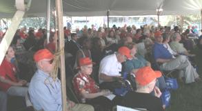 Older Michiganian Day Speeches