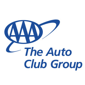 AAA The Auto Club Group Logo
