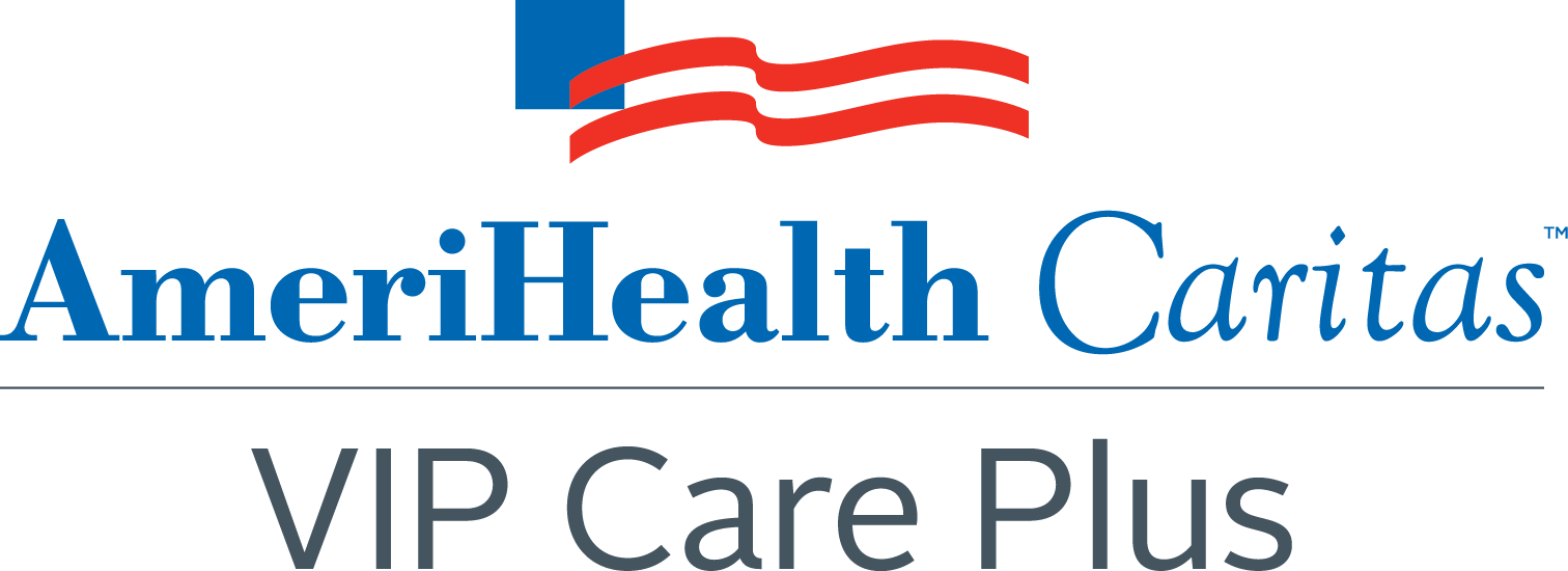 AmeriHealth Caritas VIP Care Plus Logo
