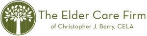The Elder Care Firm Logo