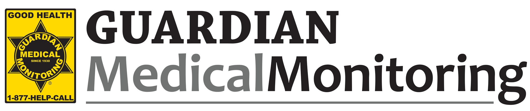 Guardian Medical Monitoring Logo