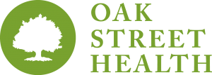 Oak Street Health Logo