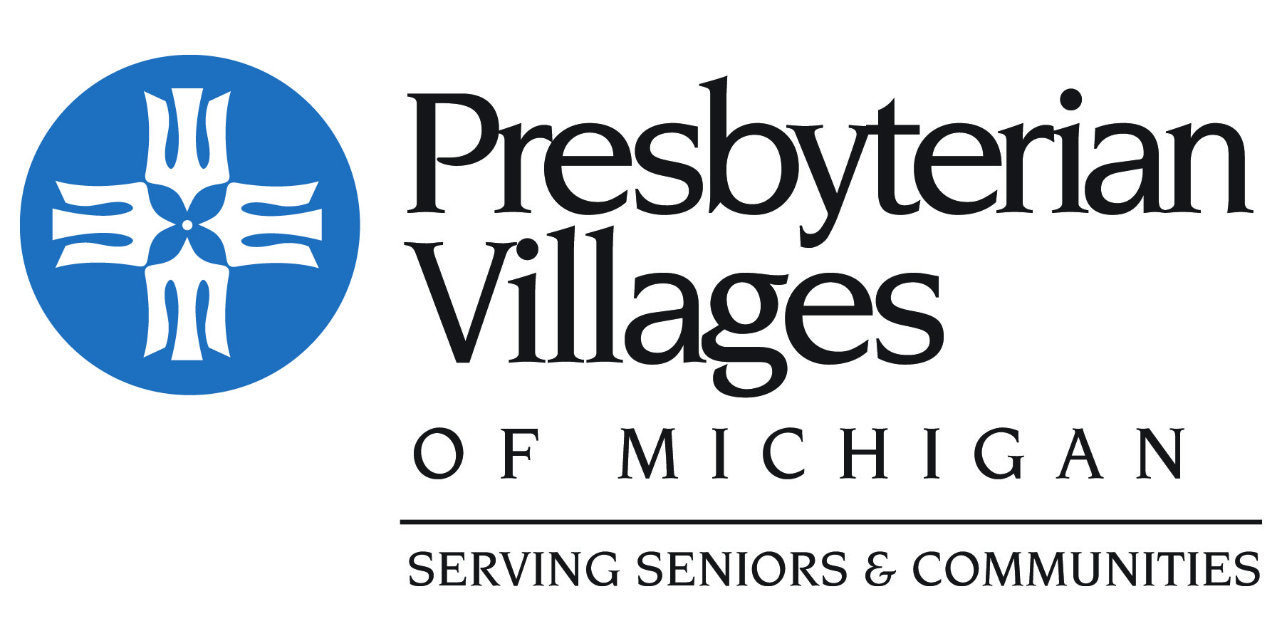 Presbyterian Villages of Michigan Logo