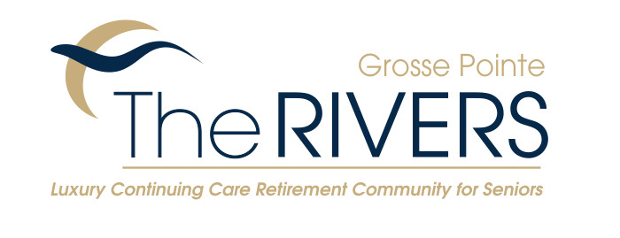 The Rivers Grosse Pointe Logo