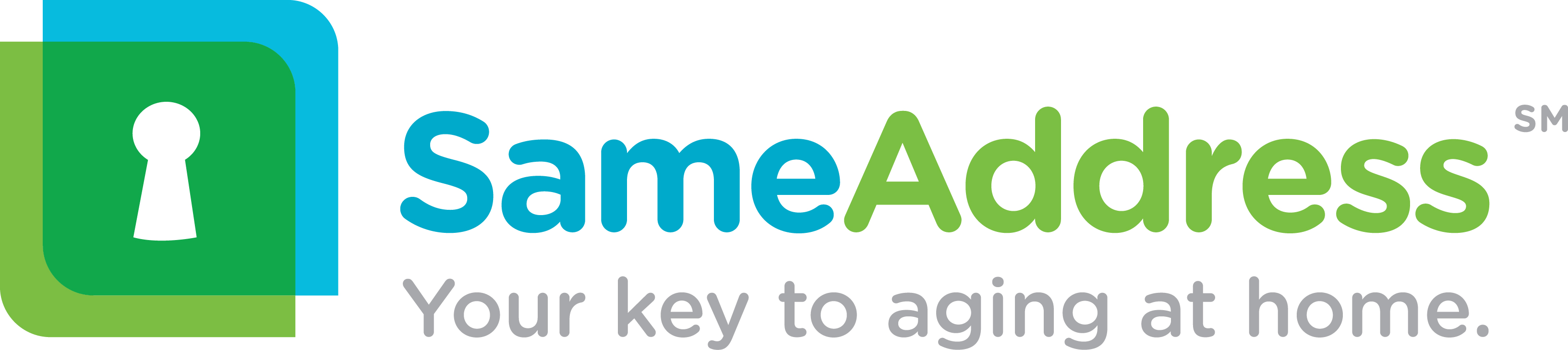 SameAddress Logo