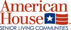 American House Senior Living Communities Logo