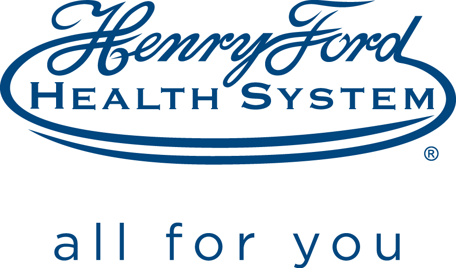 Henry Ford Health System Logo